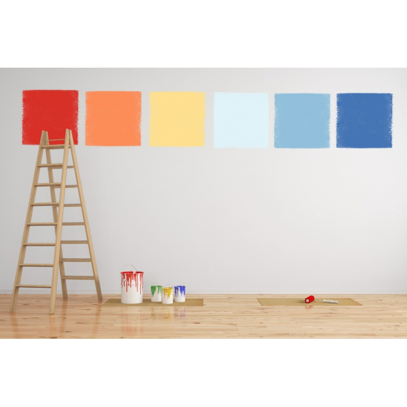 Pintura antihumedad interior sherwin williams latex loxon for Ver pinturas para interiores